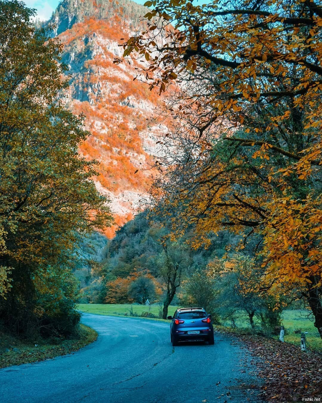 Чарующая Абхазия