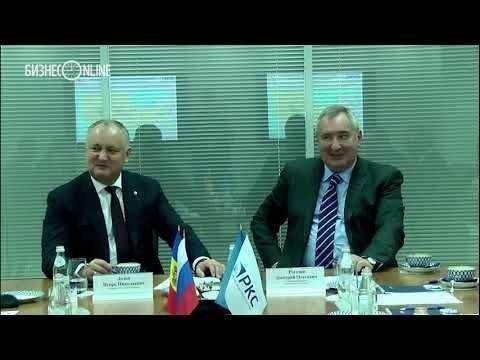 Глава «Роскосмоса» Дмитрий Рогозин предложил проверить, высаживались ли американцы на Луне