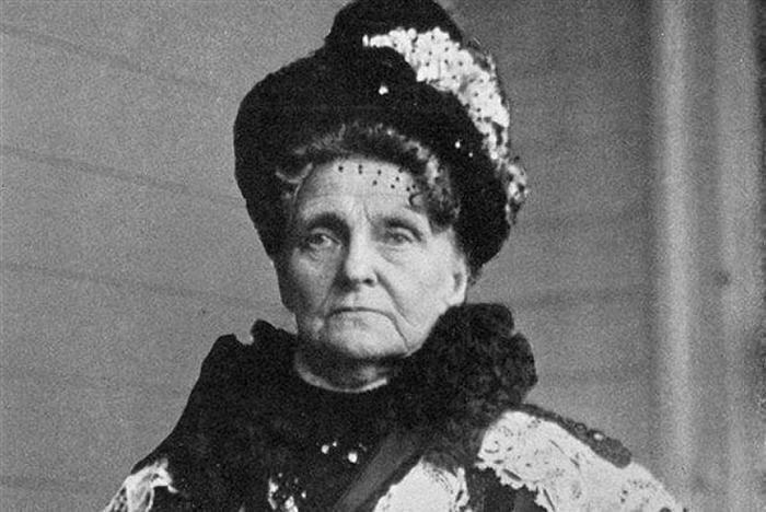 Генриетта Грин – самая жадная миллионерша в истории, всю жизнь питавшаяся овсянкой