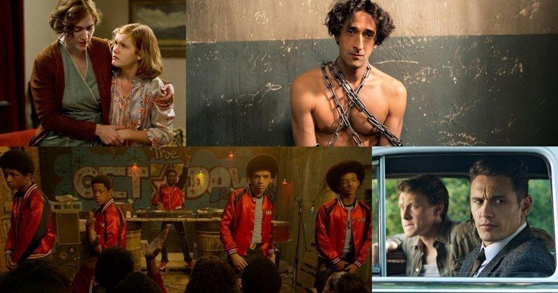Во что залипнуть на выходных: 10 мини-сериалов, которые можно посмотреть за 1-2 дня