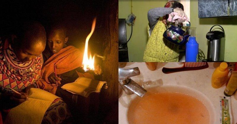 Свечи, горячая вода в термосе и стирка по ночам: экономим по советам Первого канала