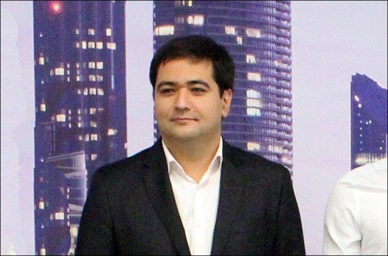 Бывший медбрат из Душанбе стал главой Росреестра