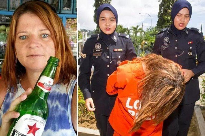 Британке, убившей мужа-насильника, в Малайзии грозит смертная казнь
