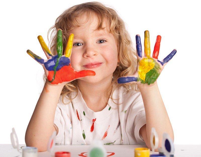 5 способов развить интеллект ребенка