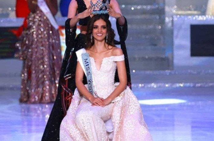 Новой «Мисс мира» впервые в истории стала мексиканка