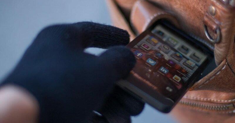 9 советов, которые спасут вас в случае кражи смартфона