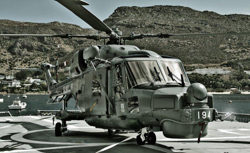 Опаснейшие ударные вертолеты мира