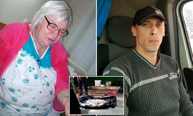 Пенсионерку из Хабаровска, убившую сына сковородкой, освободили в зале суда
