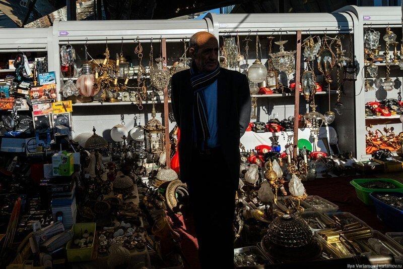 Барселона: геноцид автомобилистов, современная архитектура, вино и хамон