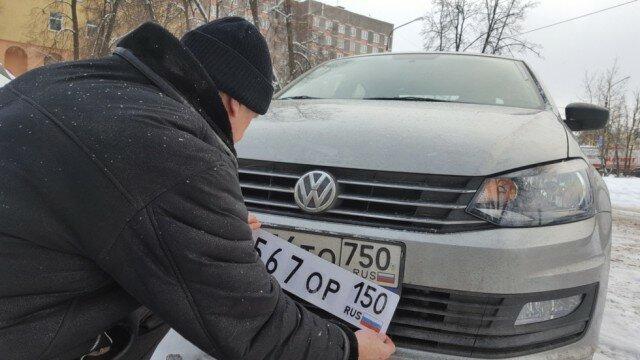 Как автовладельцы борются с передвижными камерами ГИБДД