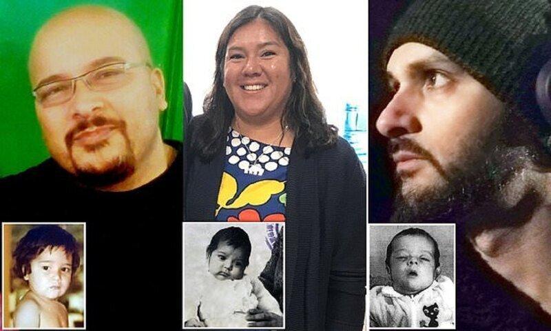 Тысячи чилийских детей незаконно отправлялись на усыновление в Европу и США