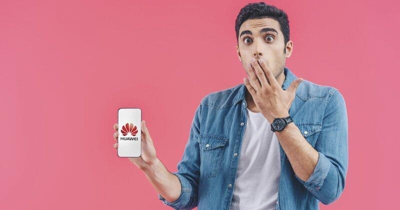 Сотрудникам Huawei попало за iPhone