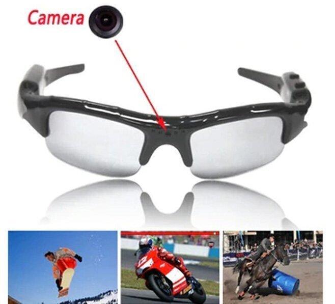 Лыжник купил солнцезащитные очки и попал на скамью подсудимых