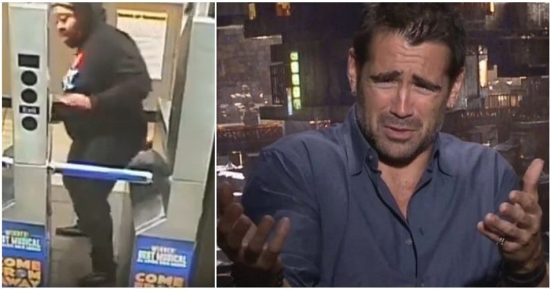 Два нарушения по цене одного: как американец решил зайцем попасть в метро Нью-йорка