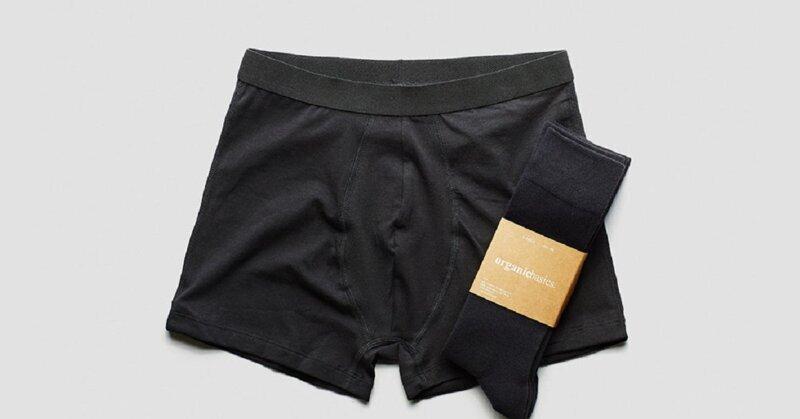 Носи дольше, стирай реже: нижнее белье, которое можно не менять несколько недель