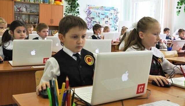 Россия попала в десятку самых умных стран