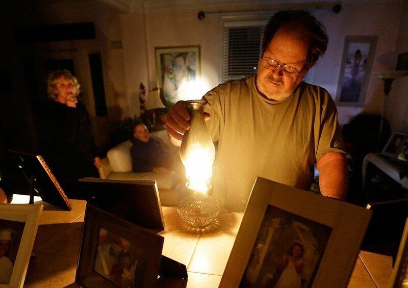 Читинский депутат предложила отключать по ночам свет у малоимущих
