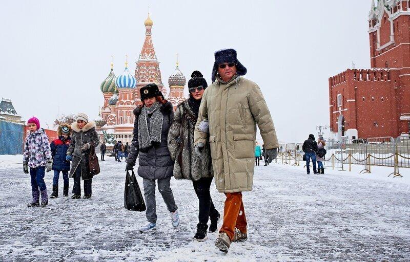 Уникальный мегаполис: Москва вошла в десятку лучших столиц мира