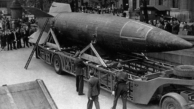 Космическая программа Третьего рейха: как нацисты хотели сжигать врагов гигантским зеркалом
