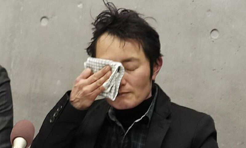 Японцы требуют от трансгендеров стерилизации