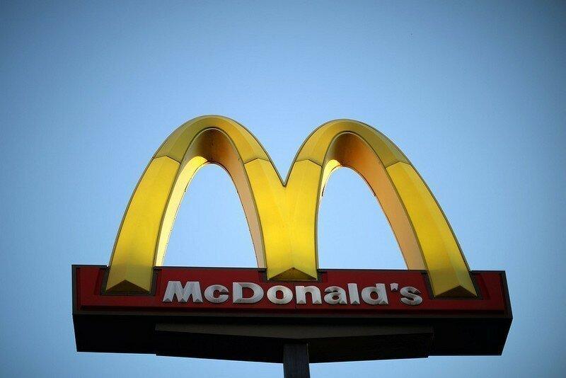 Факты о «Макдональдс», которые мало кто знает