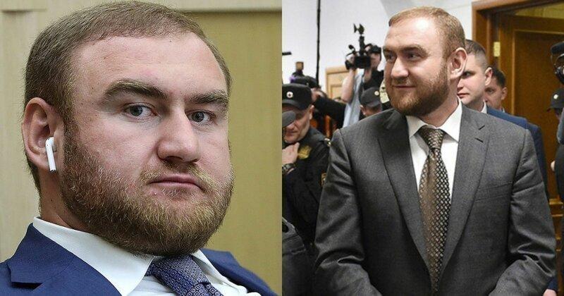Подробности дела сенатора Арашукова: преступления, богатство, арест