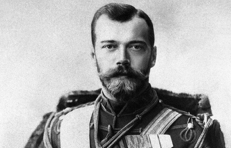 Насколько был богат русский царь Николай II