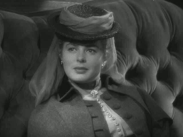 """Факты о съемках фильма """" Улица ангела или Газовый свет """" 1944 года, феномена кинематографа Англии"""