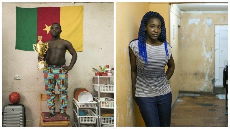 Как живется темнокожим студентам в Тамбове: честные истории