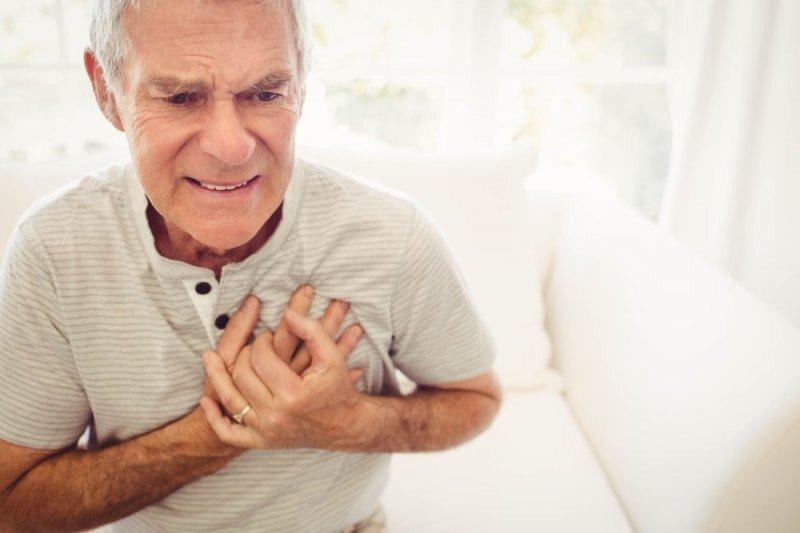 """Синдром """"внезапной смерти"""": как его предотвратить и оказывать первую помощь"""