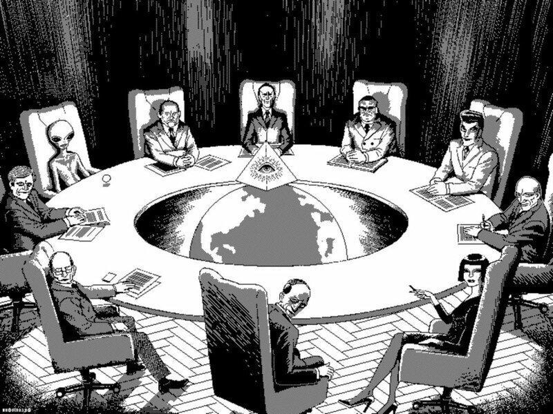 Иллюминаты — кто они?