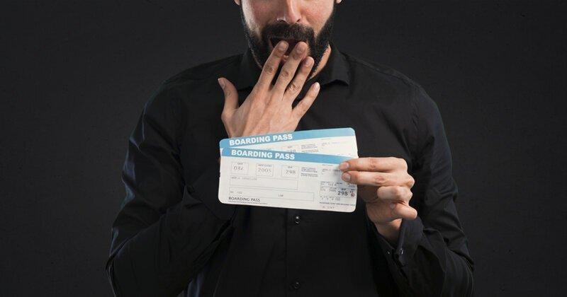 Не забудьте: законный способ вернуть деньги за невозвратные авиабилеты