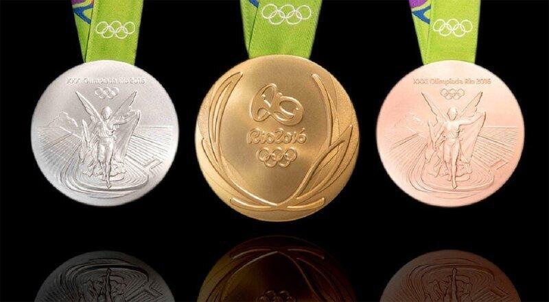 Японцы сделают олимпийские медали из мусора