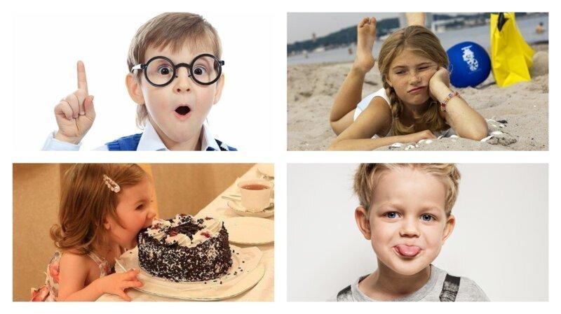 20 случаев, когда дети жгли глаголом не по-детски