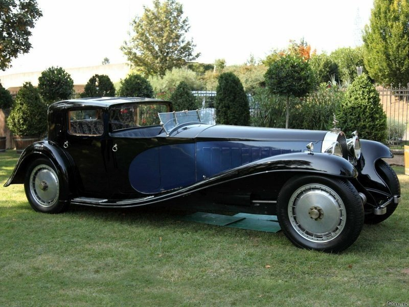 Как и зачем Bugatti начала строить поезда и сделала их самыми быстрыми в мире