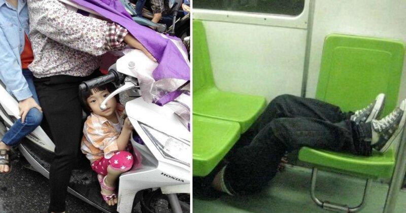 10 фотографий с азиатским колоритом, абсурдность которых зашкаливает