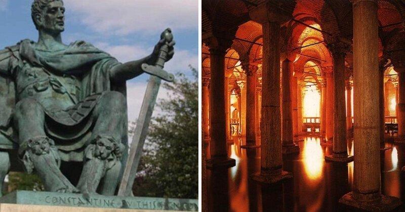 Византийской империи весь мир обязан многим