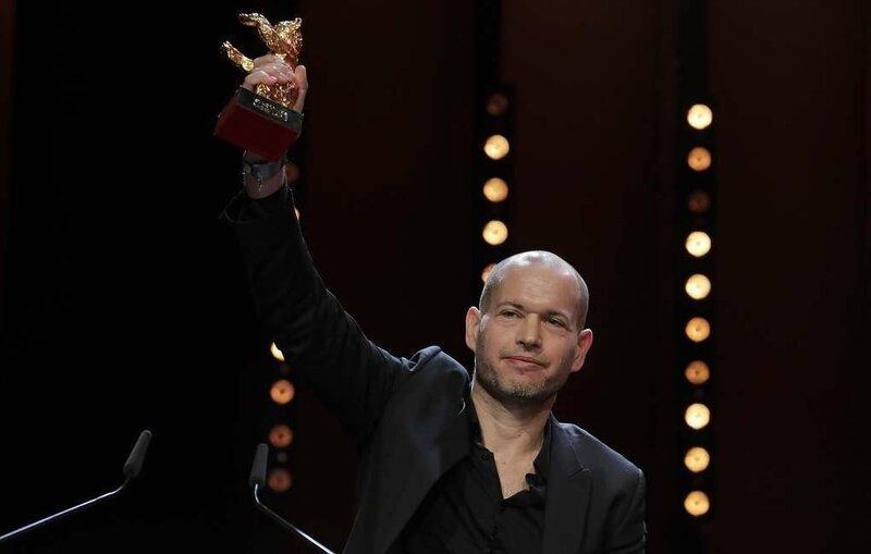 Стали известны лауреаты Берлинского кинофестиваля