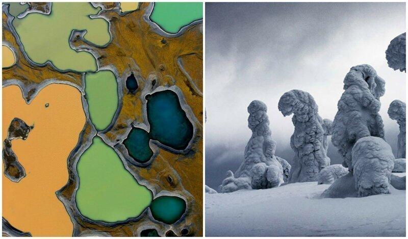 Наша потрясающая планета: 30 лучших пейзажей с конкурса Landscape Photographer Of The Year