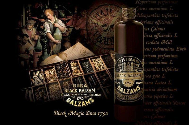 Чем славен Рижский бальзам? История напитка