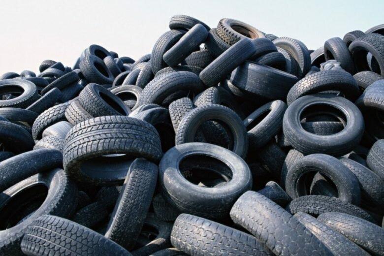 Волокна из старых шин повысят огнестойкость бетона
