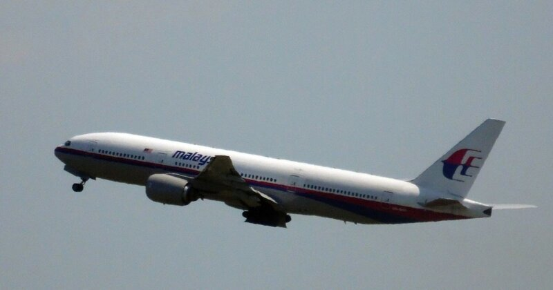 """Таинственное исчезновение малайзийского """"Боинга"""": новая версия"""