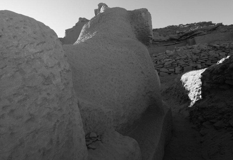 В Египте откопали криосфинкса времен дедушки Тутанхамона