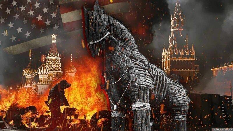 В США изучают вопрос о том, кого боятся русские генералы. К чему бы это?