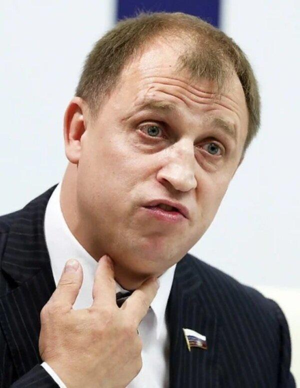 Как живет Сергей Алексеевич Вострецов?