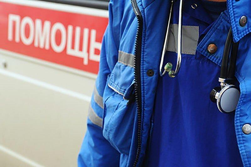 Российские врачи объявили о скорой массовой забастовке