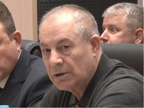 Волгоградского депутата, назвавшего пенсионеров «тунеядцами и алкашами», исключили из Единой России