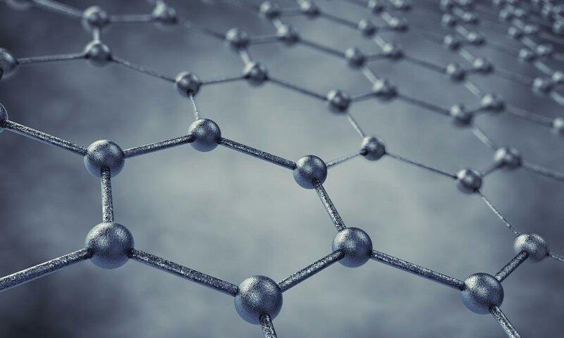 Революция в энергетике: графен оказался источником бесконечной энергии