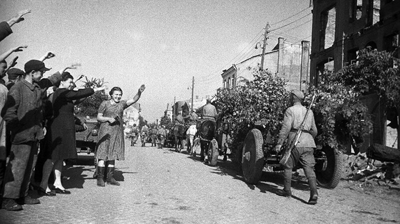 Польша объяснила отказ позвать Россию на годовщину Второй мировой войны