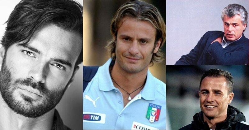 Самые красивые итальянцы, при виде которых замирают женские сердца